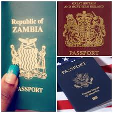 Information on dual citizenship